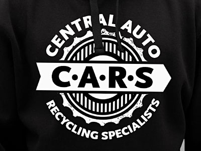 CARS logo design