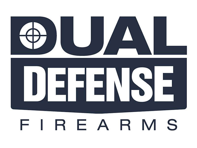 Dual Defense Firearms logo