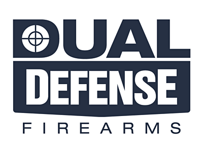 Logo design for gun dealer