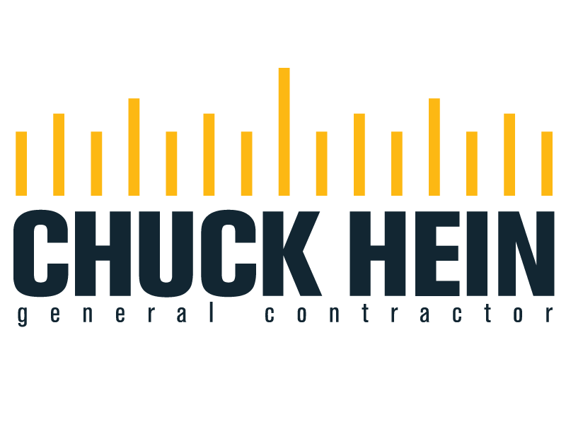 Logo design for Wichita contractor