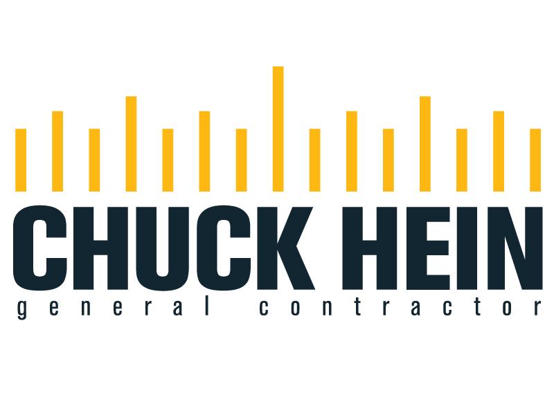 Logo design for Wichita contractor